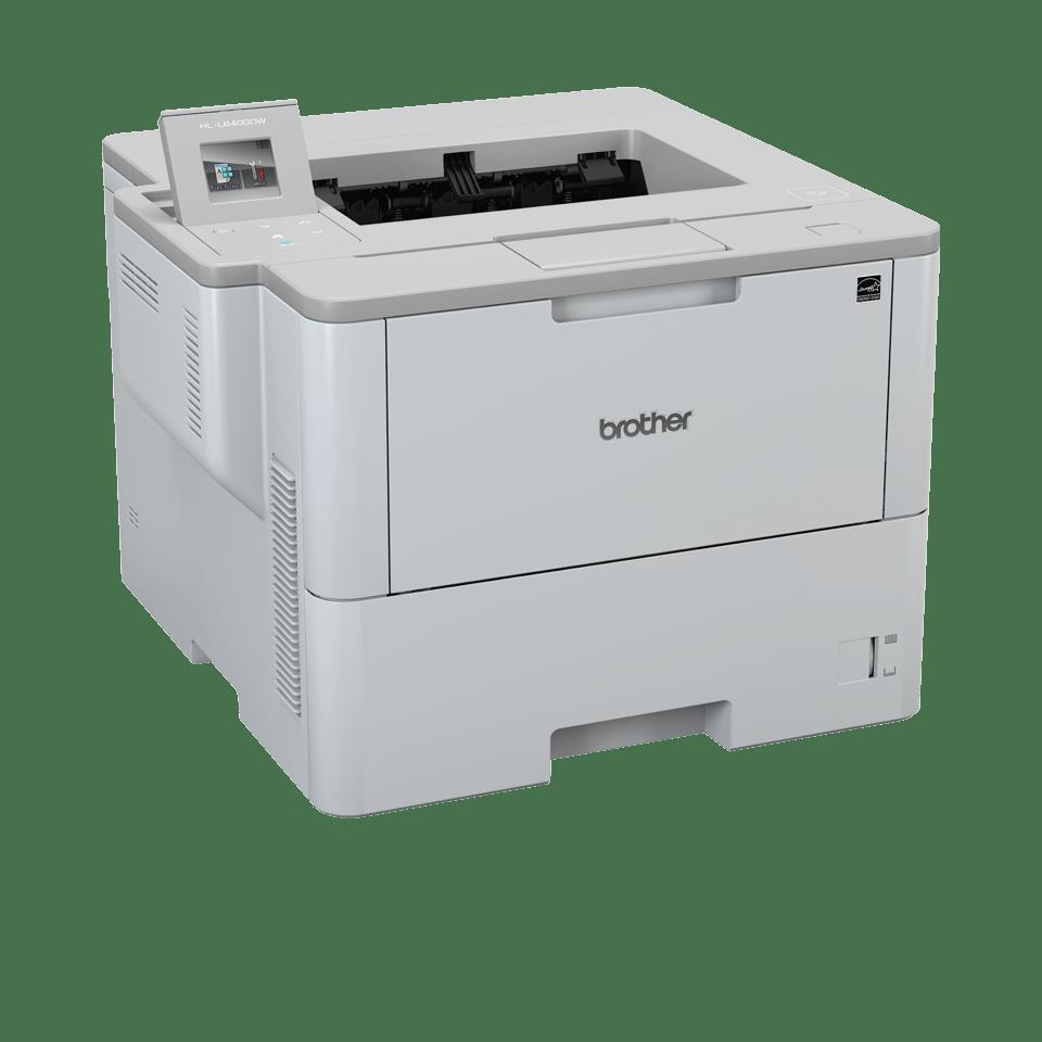 HLL6400DW sort-hvitt laserskriver 3
