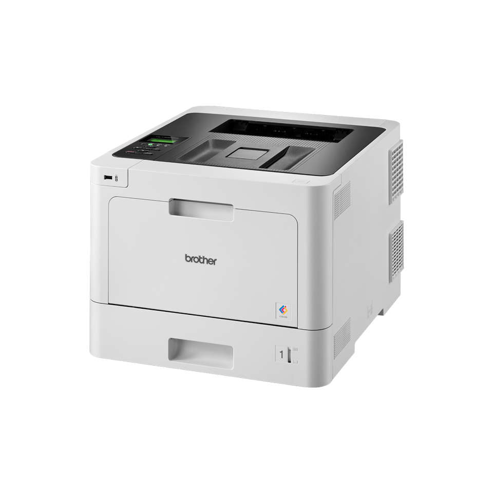 Brother HLL8260CDW farge laserskriver