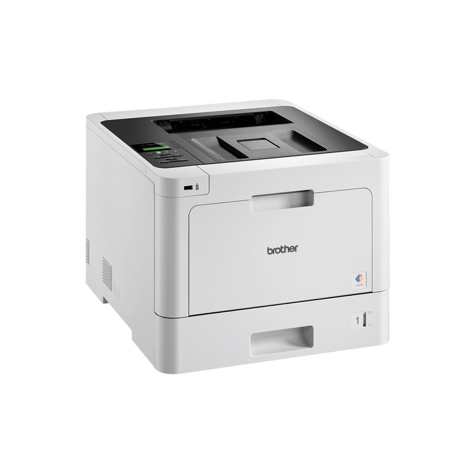 Brother HLL8260CDW farge laserskriver 3