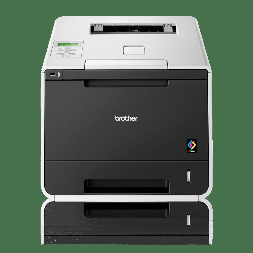 HLL8350CDW laserskriver 2
