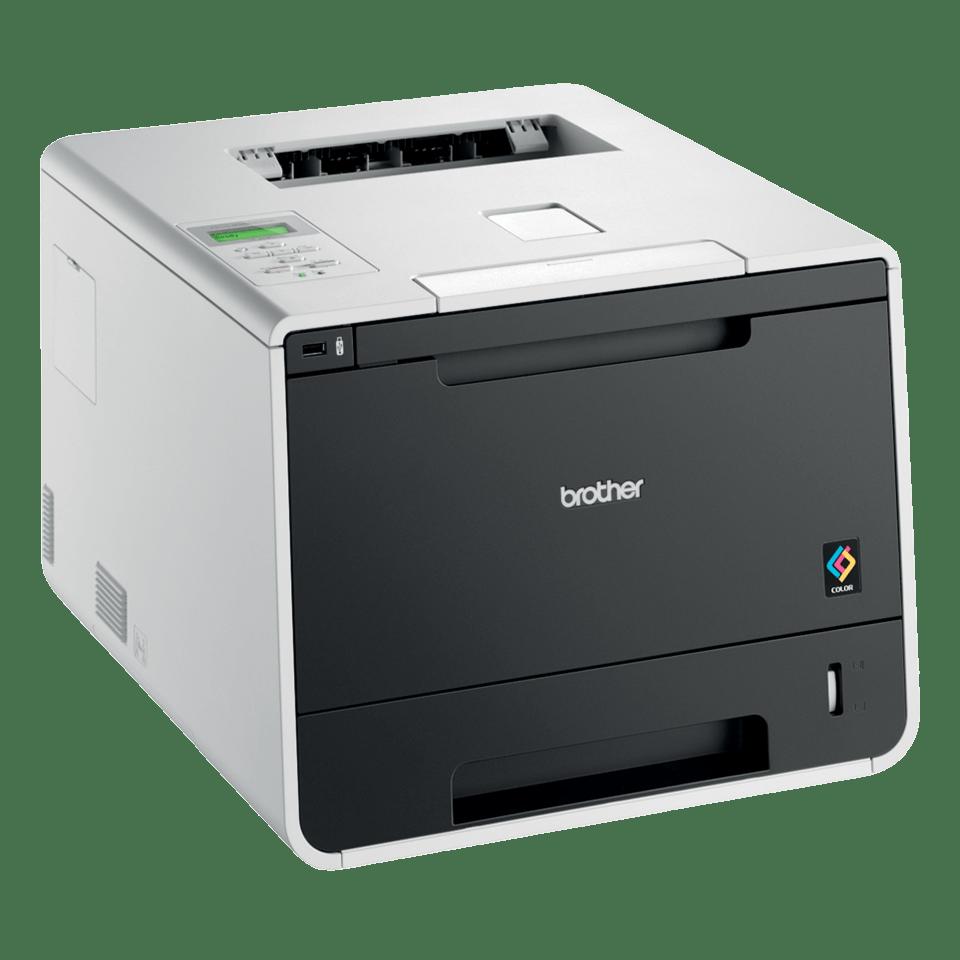 HLL8350CDW laserskriver 3