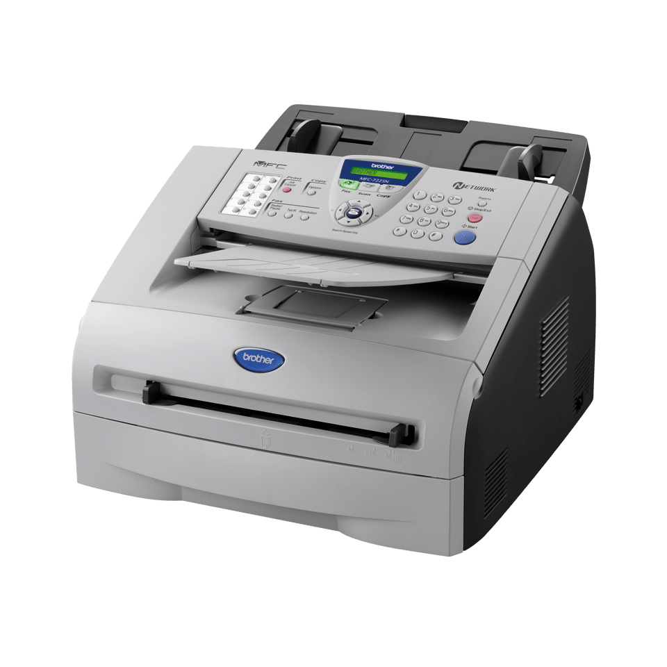 MFC7225N multifunksjon sort-hvitt laserskriver
