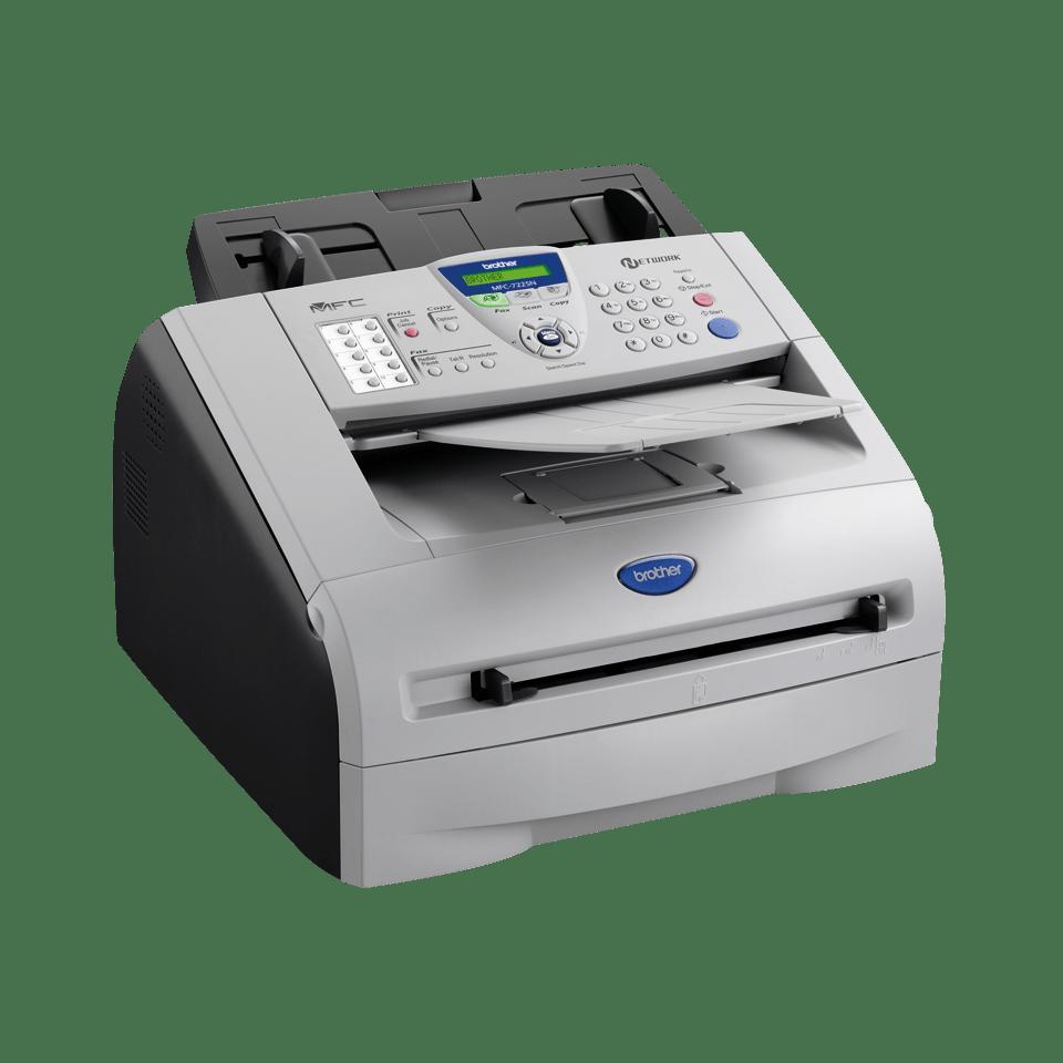 MFC7225N multifunksjon sort-hvitt laserskriver 3