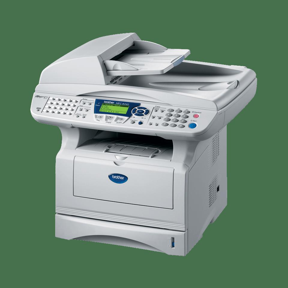 Brother MFC8440 multifunksjon sort-hvitt laserskriver