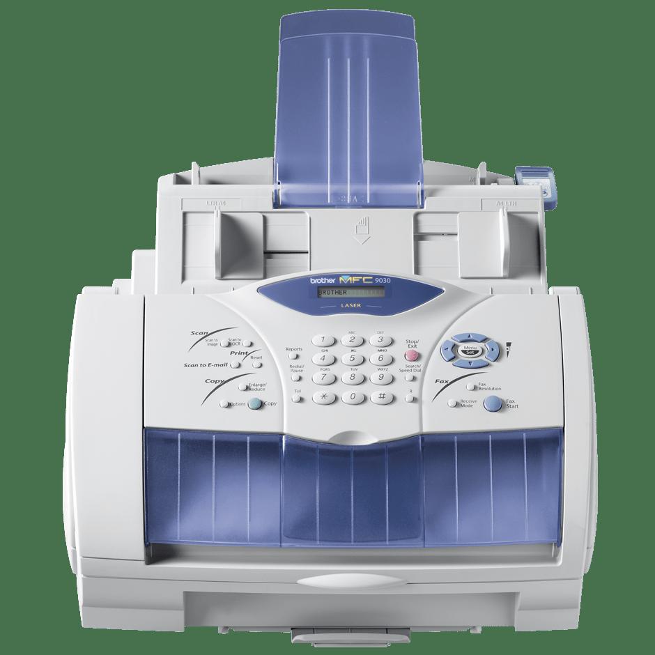 Brother MFC9030 multifunksjon sort-hvitt laserskriver 0