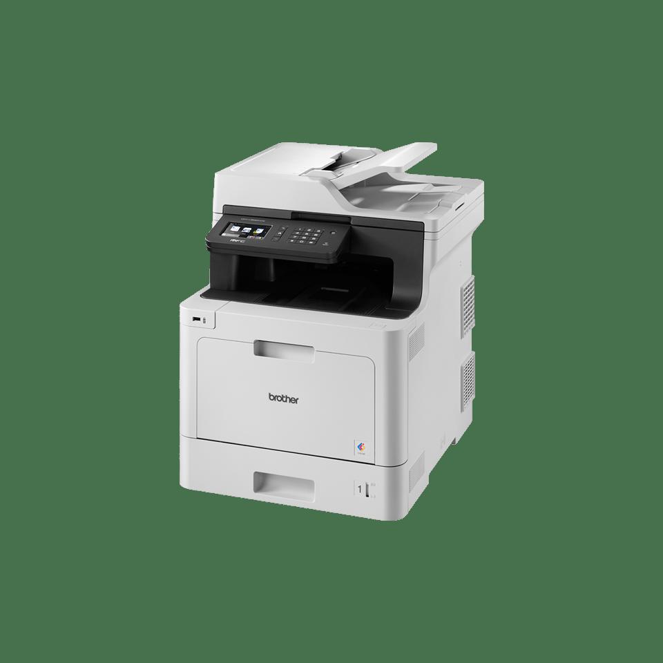 Brother MFCL8690CDW multifunksjon laserskriver med farge