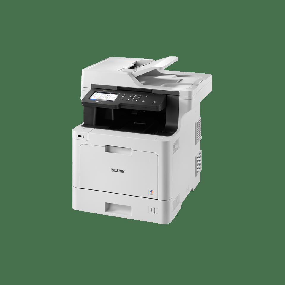 Brother MFCL8900CDW multifunksjon farge laserskriver 2
