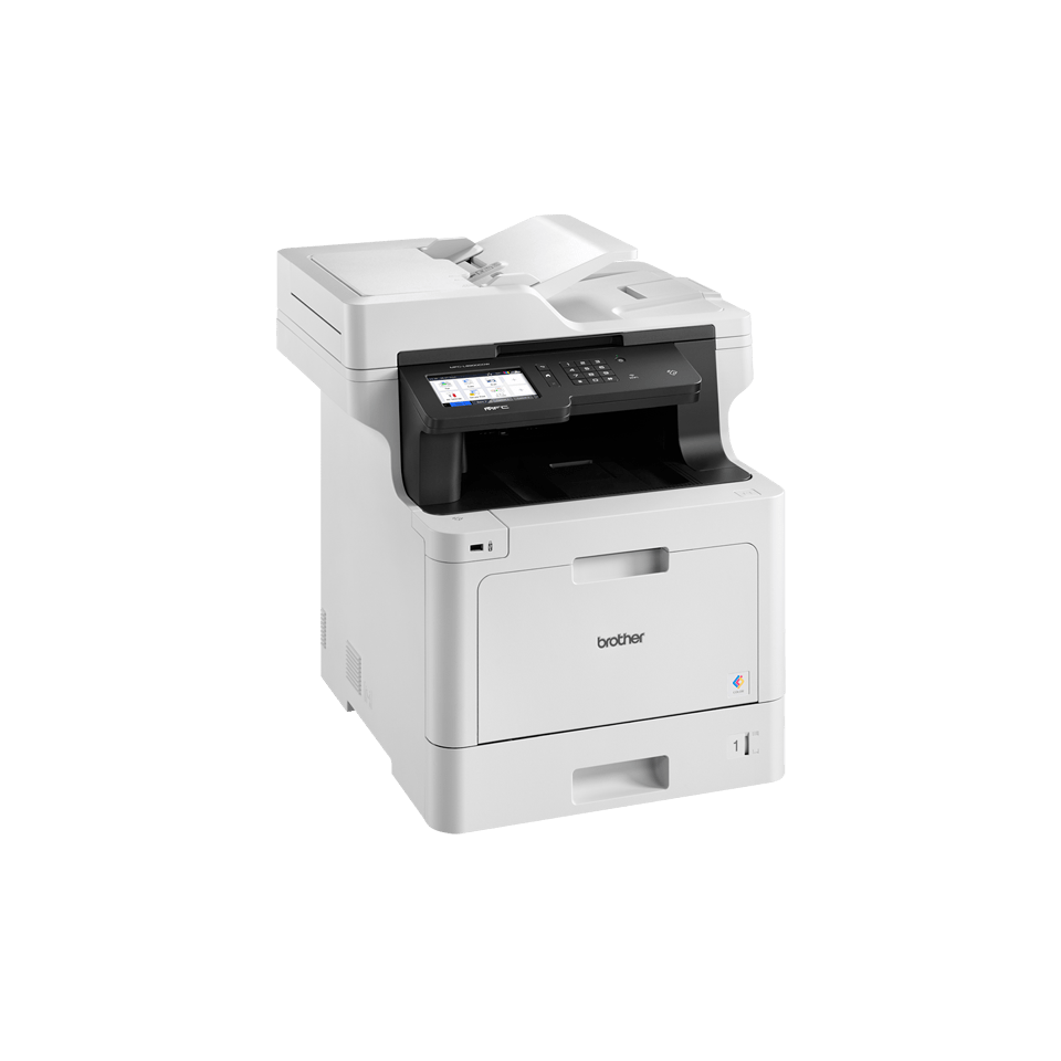 Brother MFCL8900CDW multifunksjon farge laserskriver 3