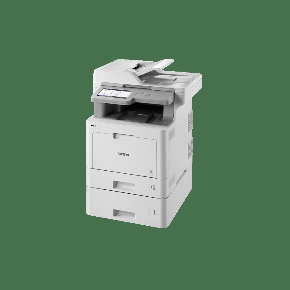 MFCL9570CDWT multifunksjon farge laserskriver