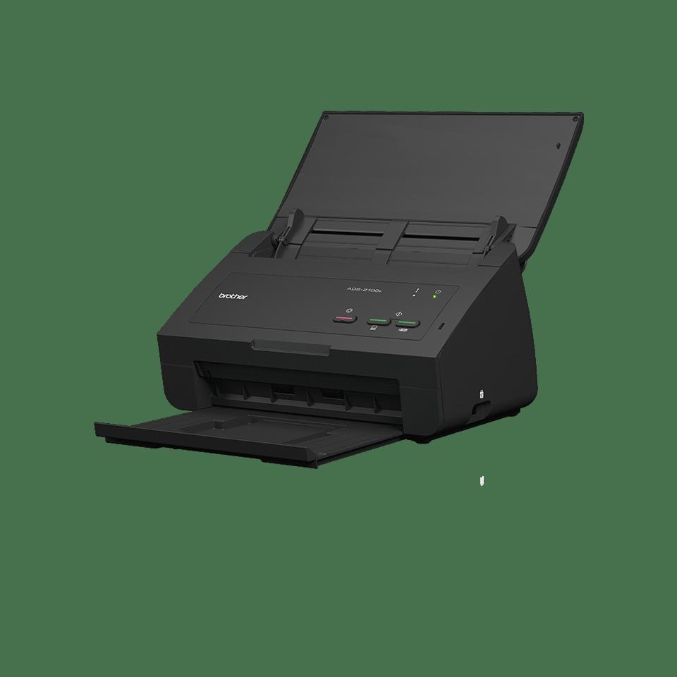 ADS2100e dokumentskanner