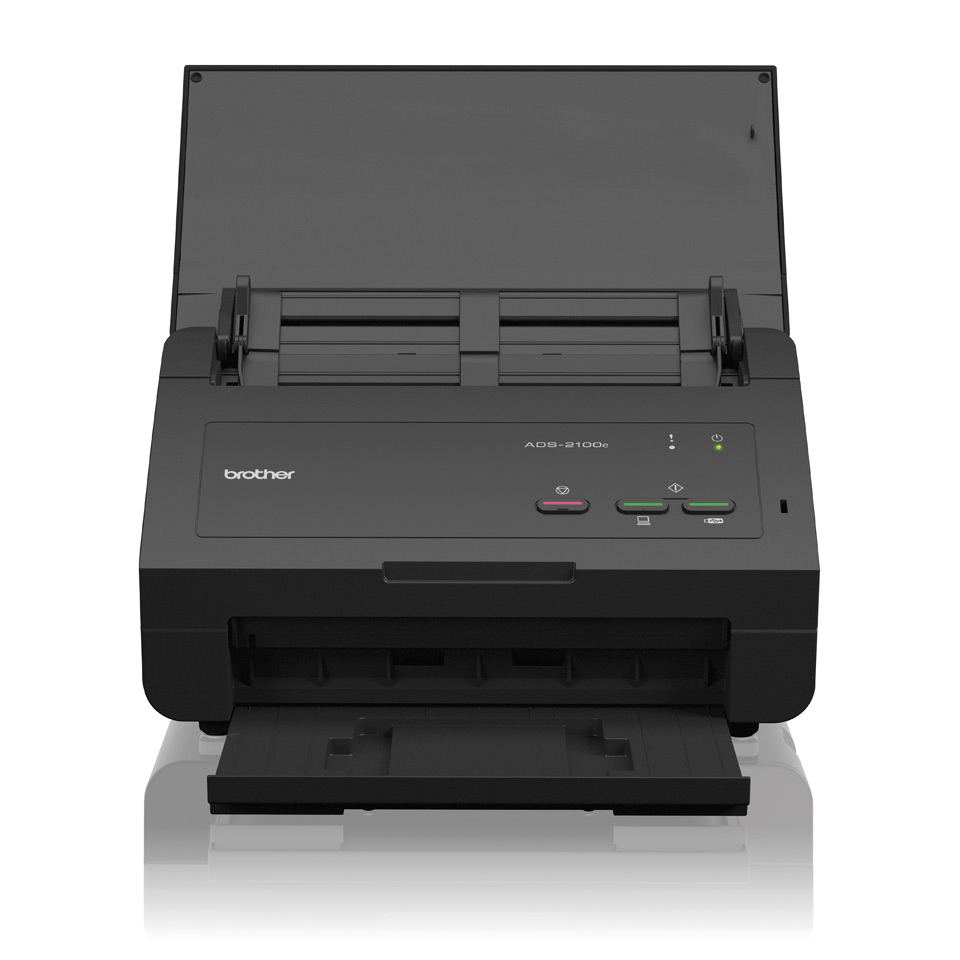 ADS2100e dokumentskanner 2