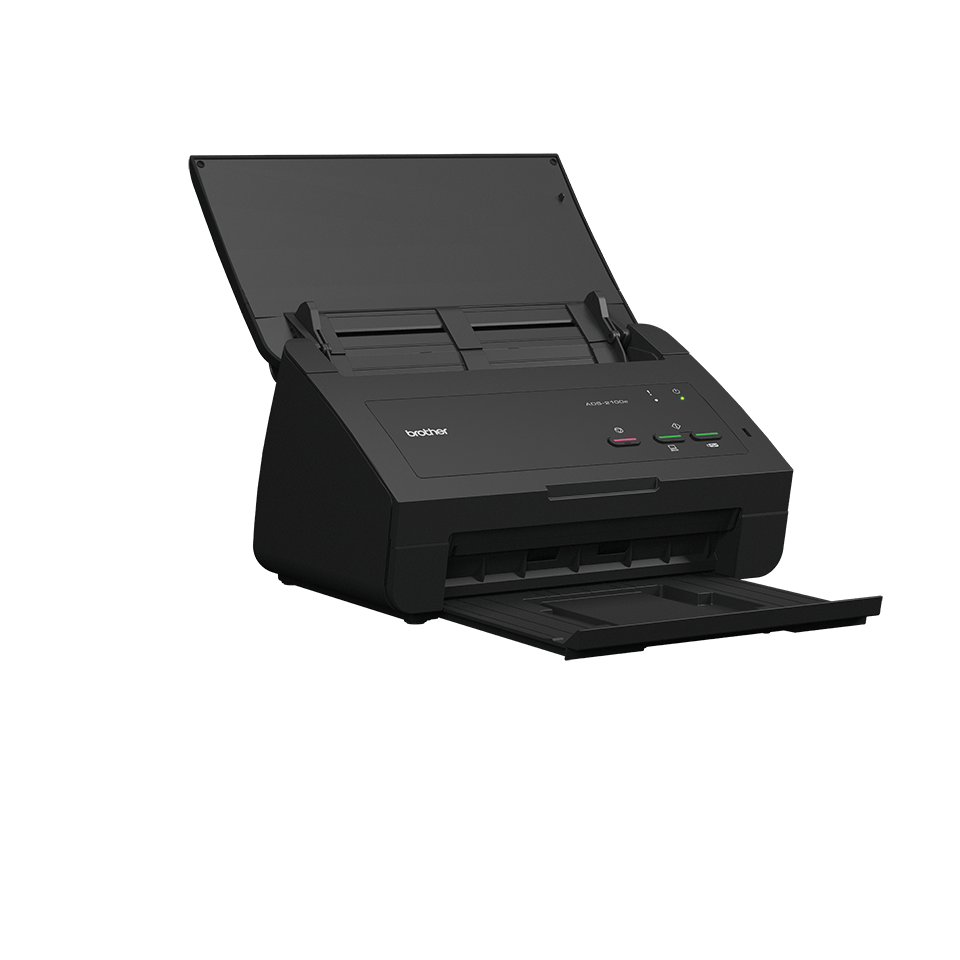 ADS2100e dokumentskanner 3