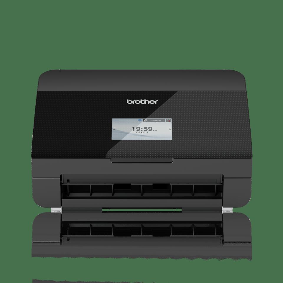 ADS2600W trådløs dokumentskanner