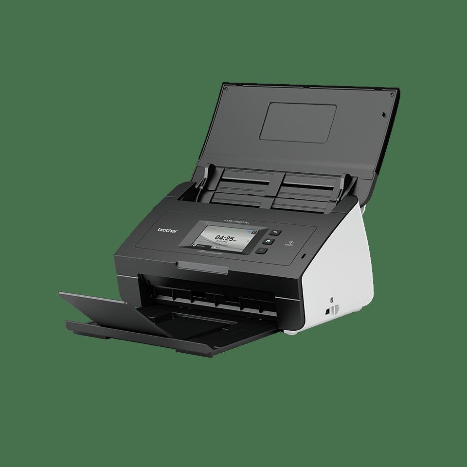 ADS2600We Trådløs dokumentskanner