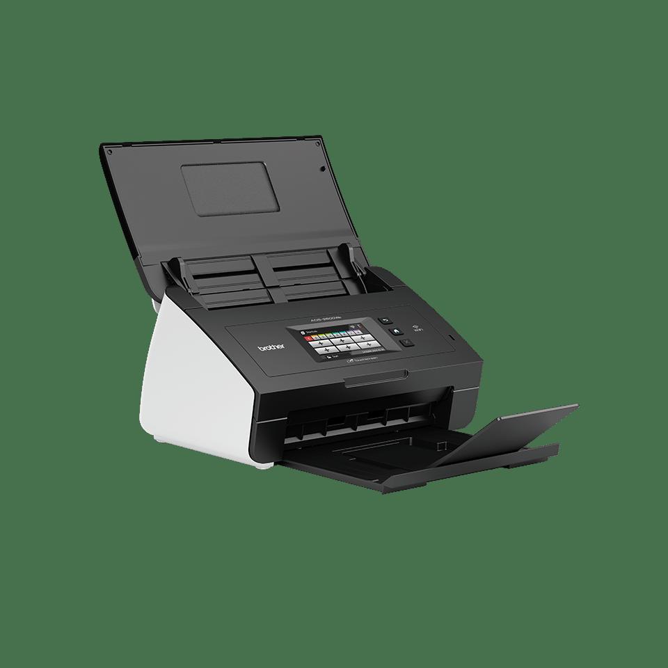 ADS2600We Trådløs dokumentskanner 3