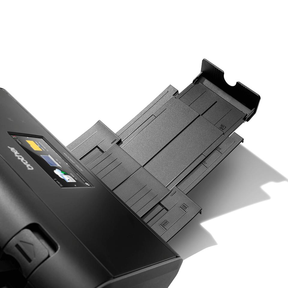 ADS2800W dokumentskanner med kablet og trådløst nettverk 4