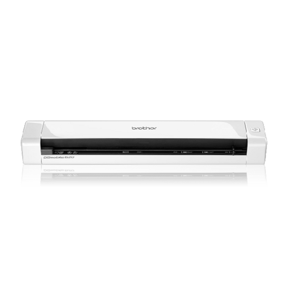 Brother DS620 mobil scanner front