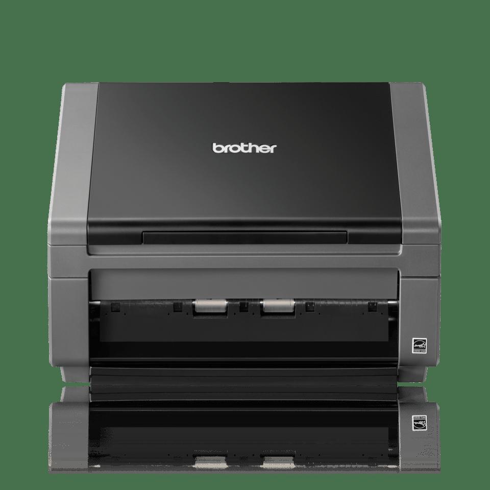 PDS6000 profesjonell dokumentskanner