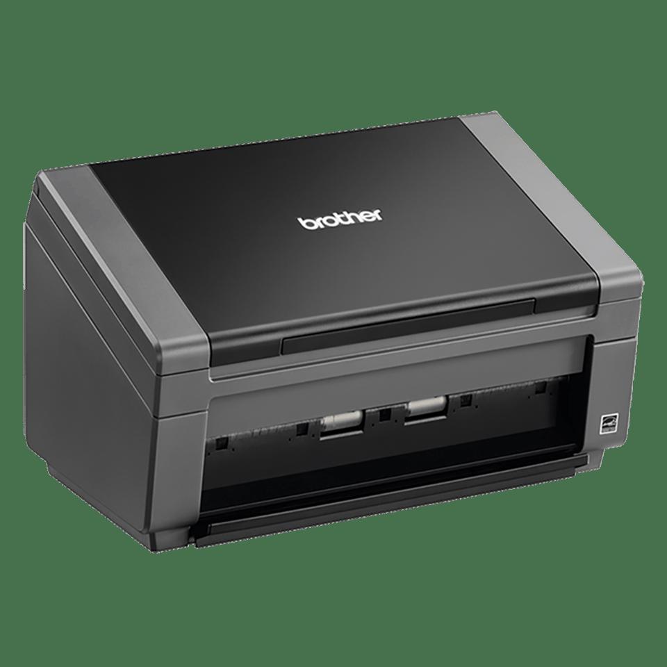 PDS6000 profesjonell dokumentskanner 5