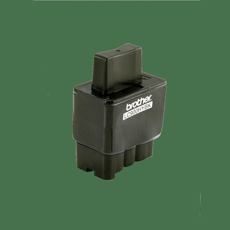 Original Brother LC900HYBK høykapasitet blekkpatron – sort