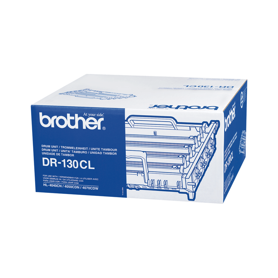 Original Brother DR130CL trommel