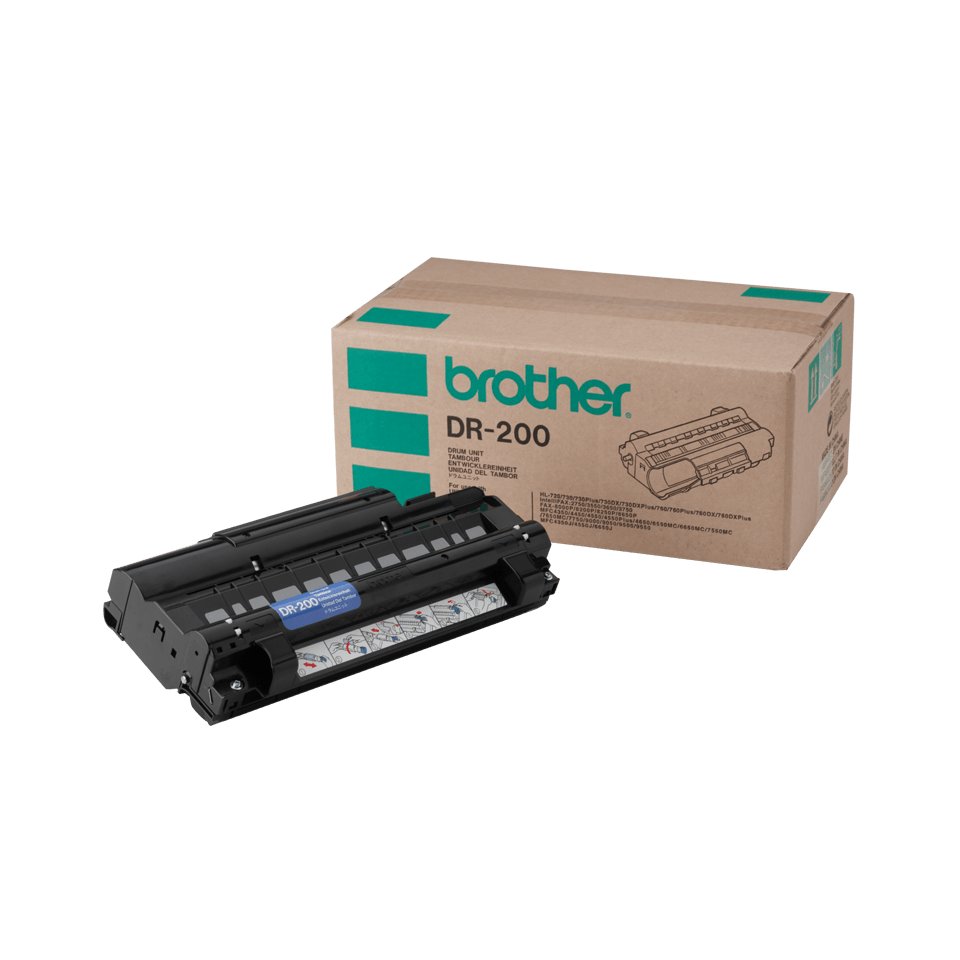 Original Brother DR200 trommel