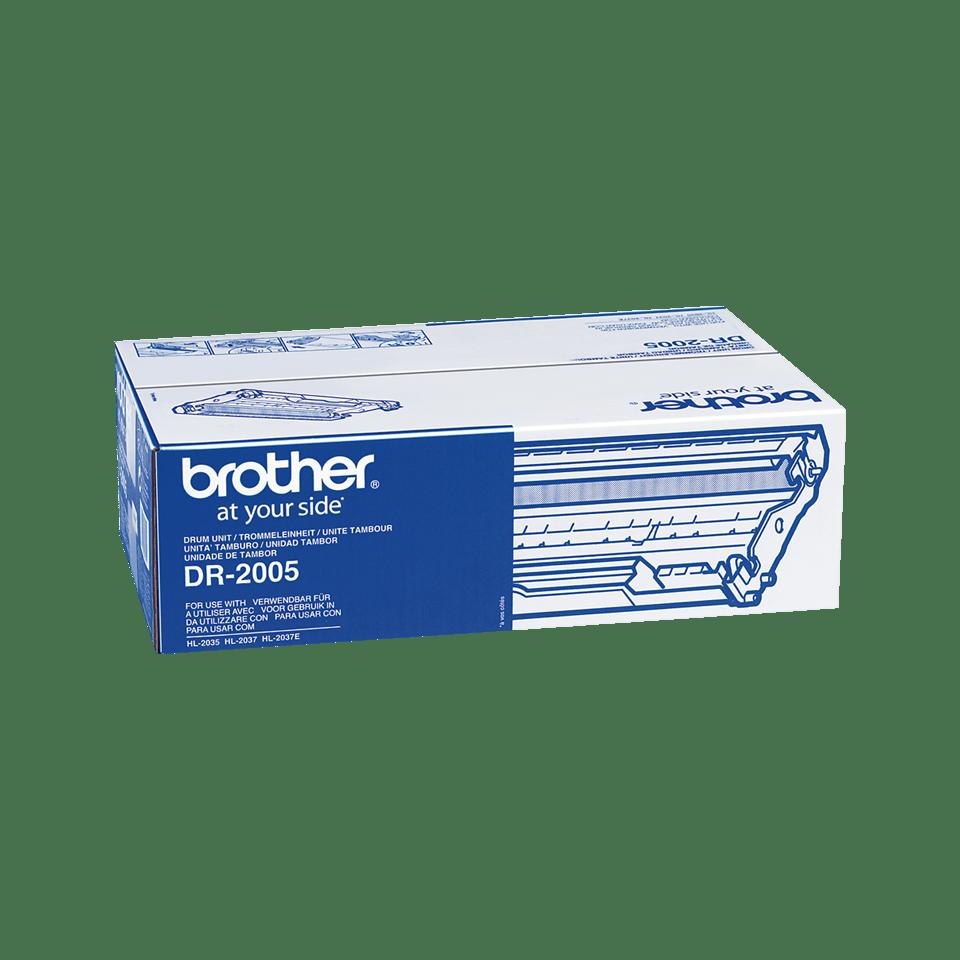 Original Brother DR2005 trommel 2
