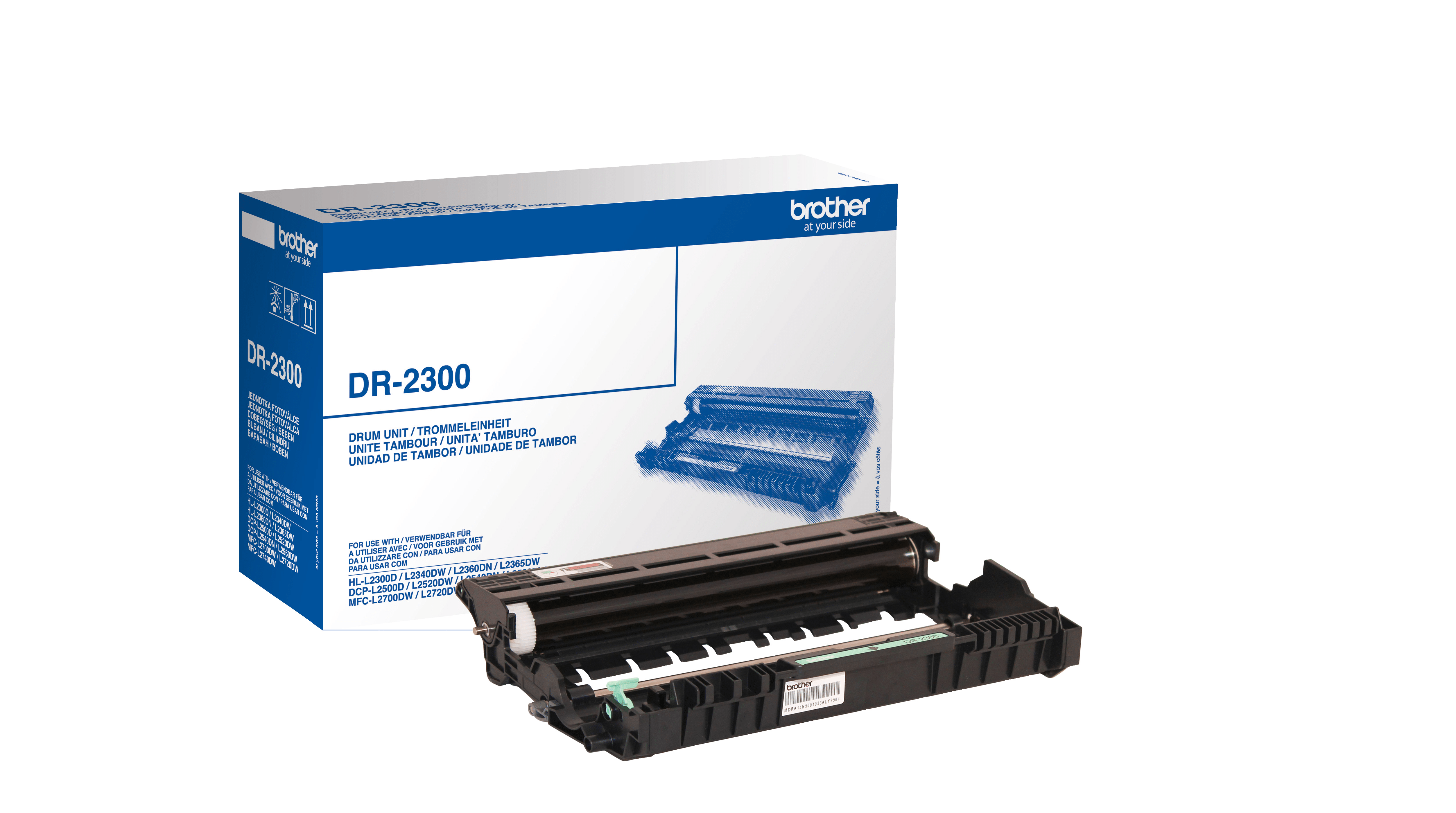 Brother original DR2300 trommel