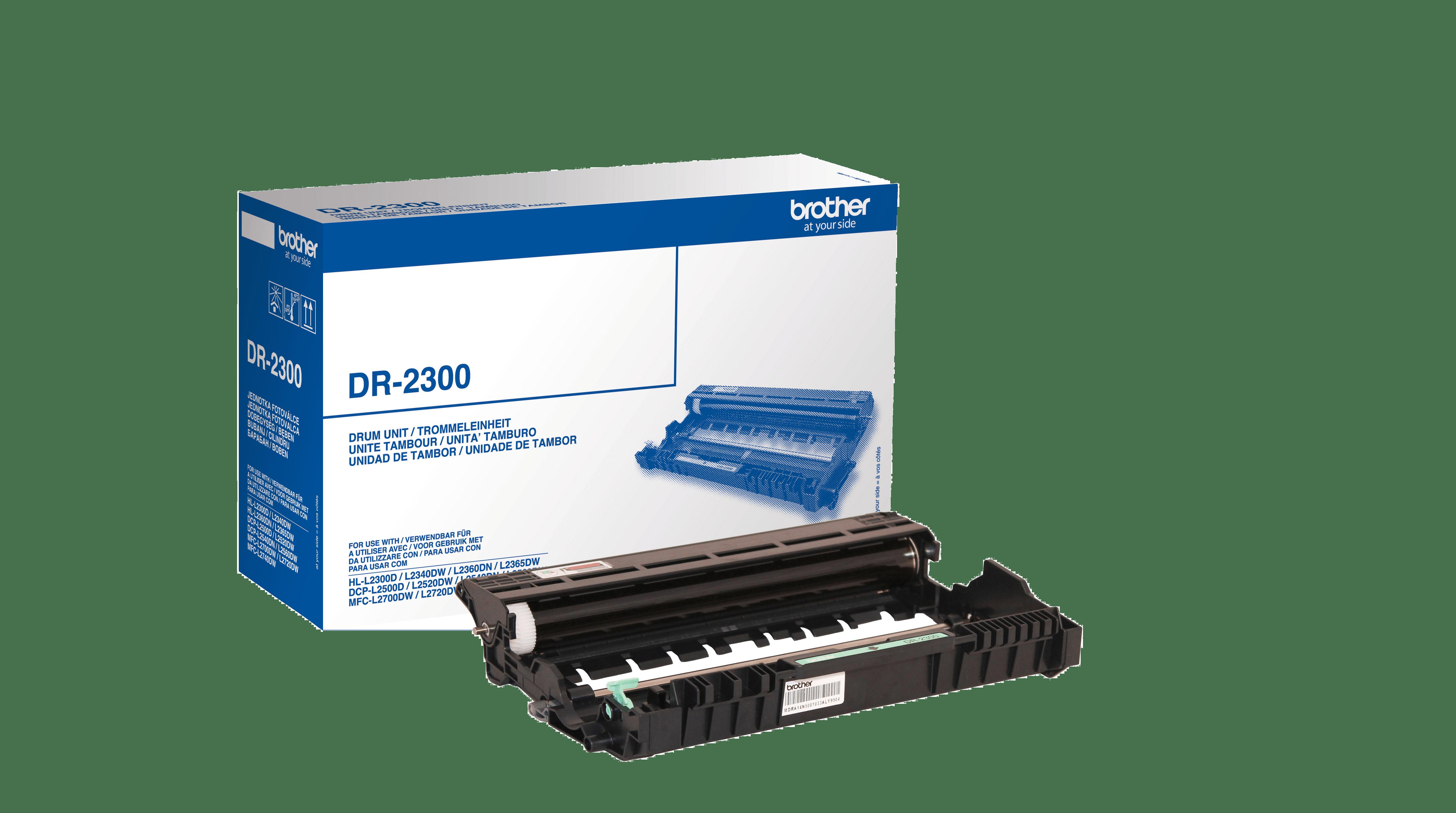 Brother original DR2300 trommel