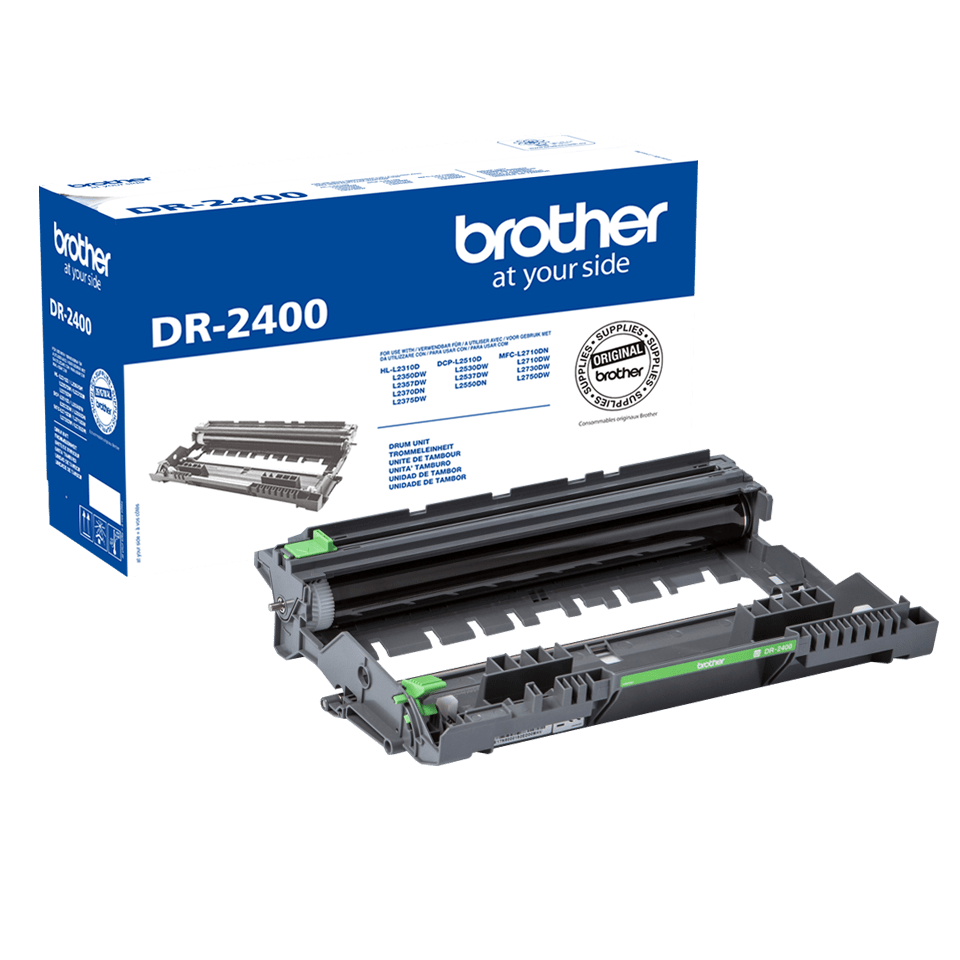 Original Brother DR2400 trommel