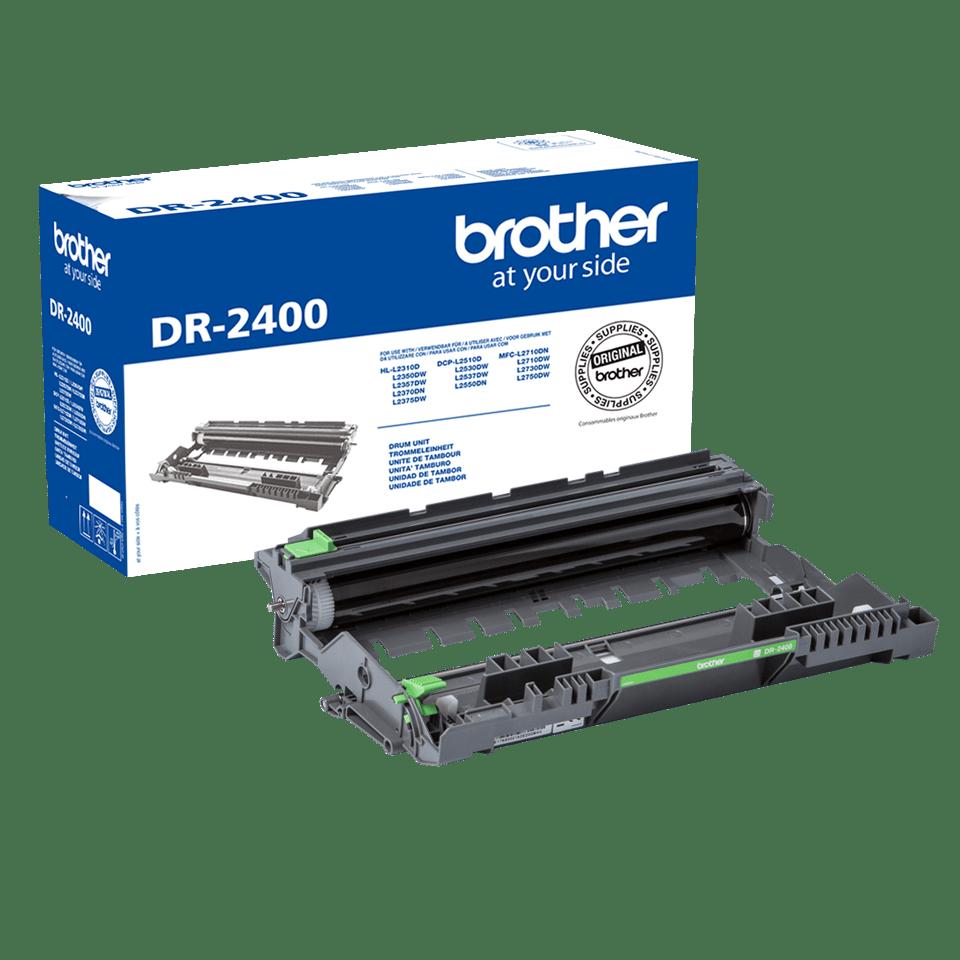 Original Brother DR2400 trommel