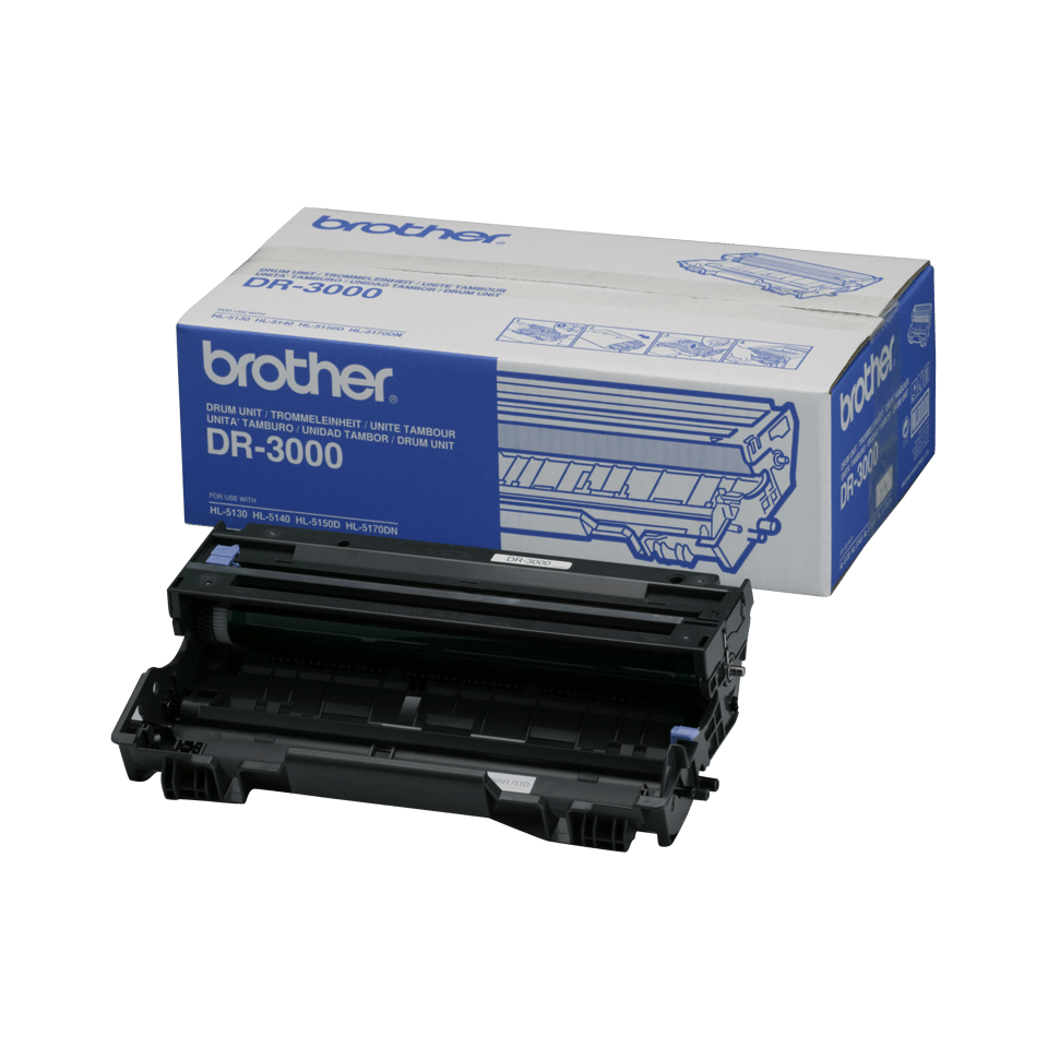 Original Brother DR3000 trommel