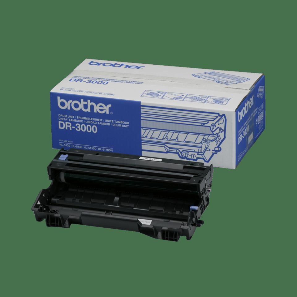 Original Brother DR3000 trommel