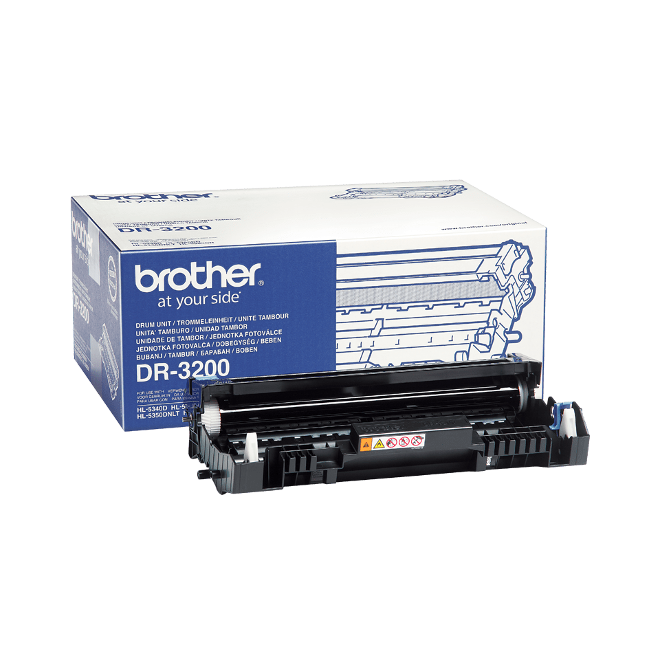 Original Brother DR3200 trommel