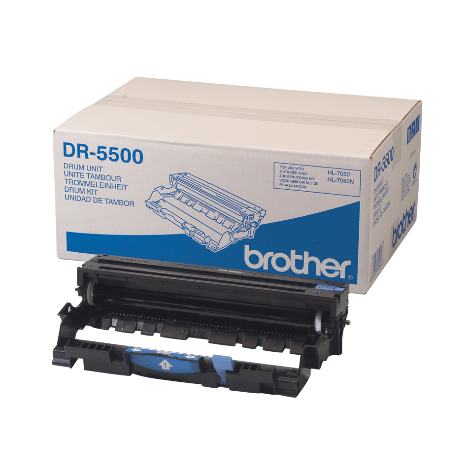 Original Brother DR5500 trommel