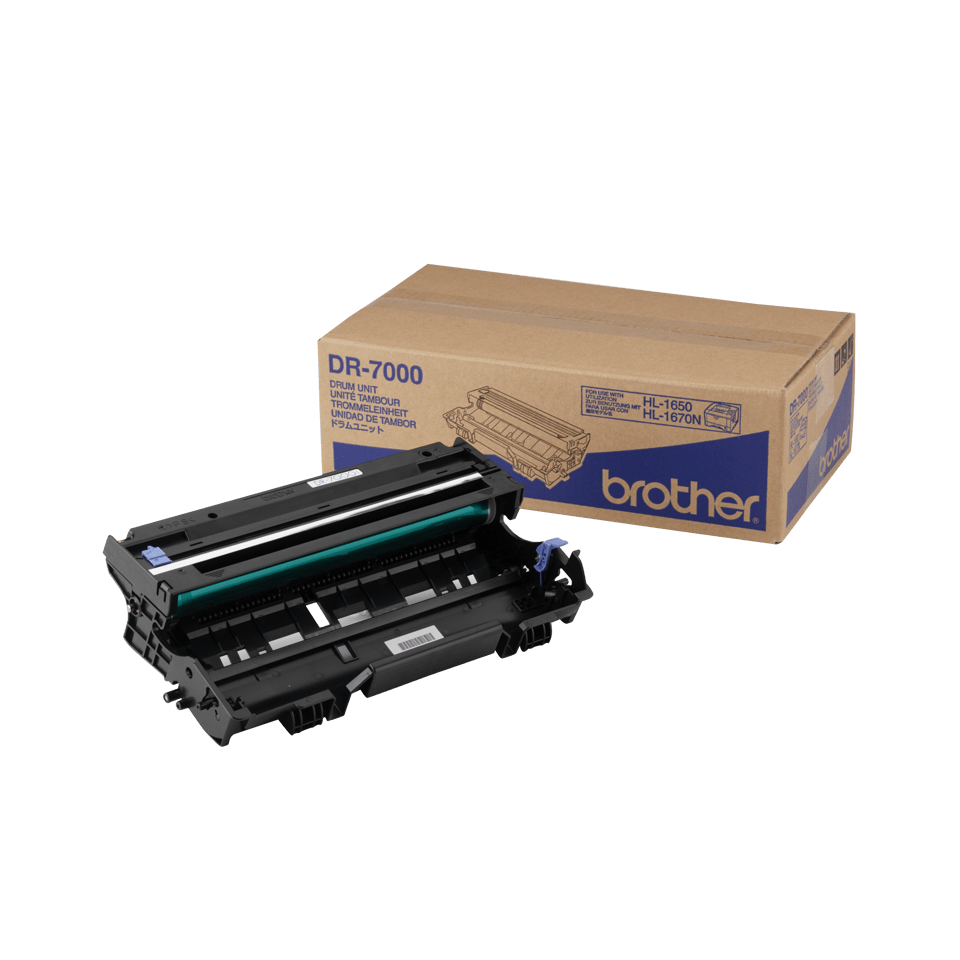 Original Brother DR7000 trommel