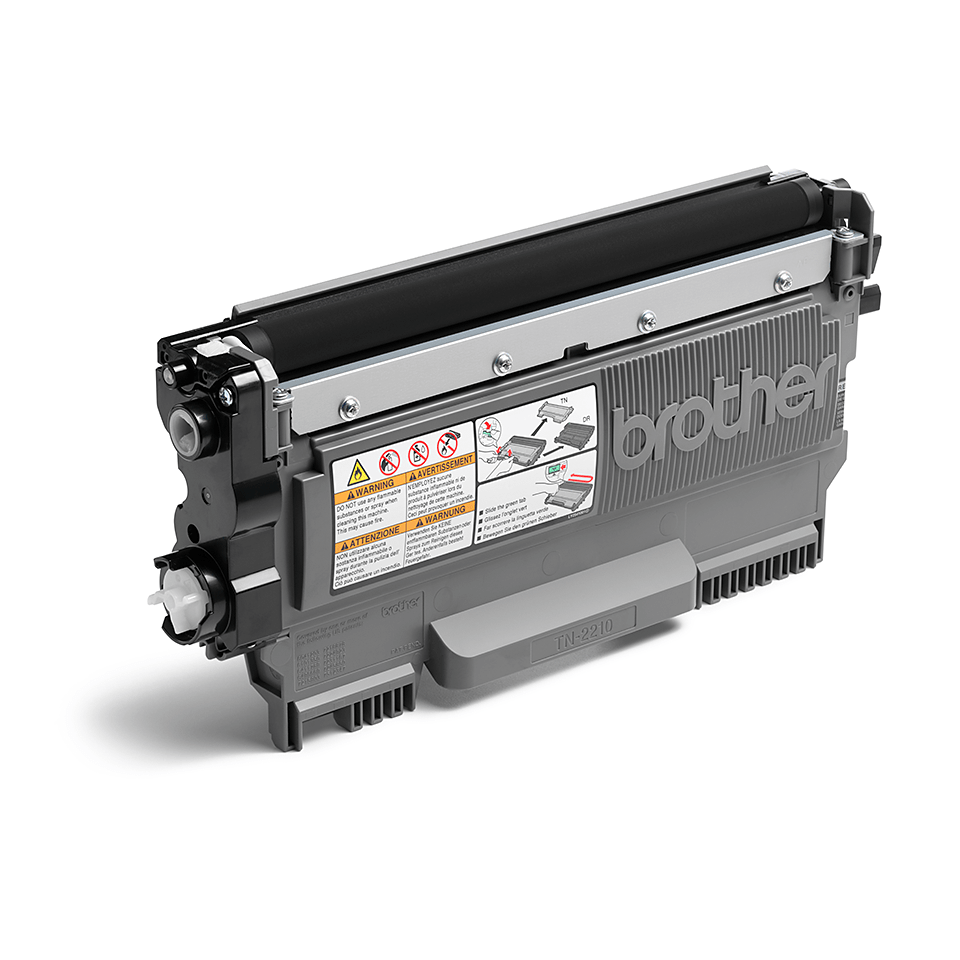 Brother TN2210 original sort toner