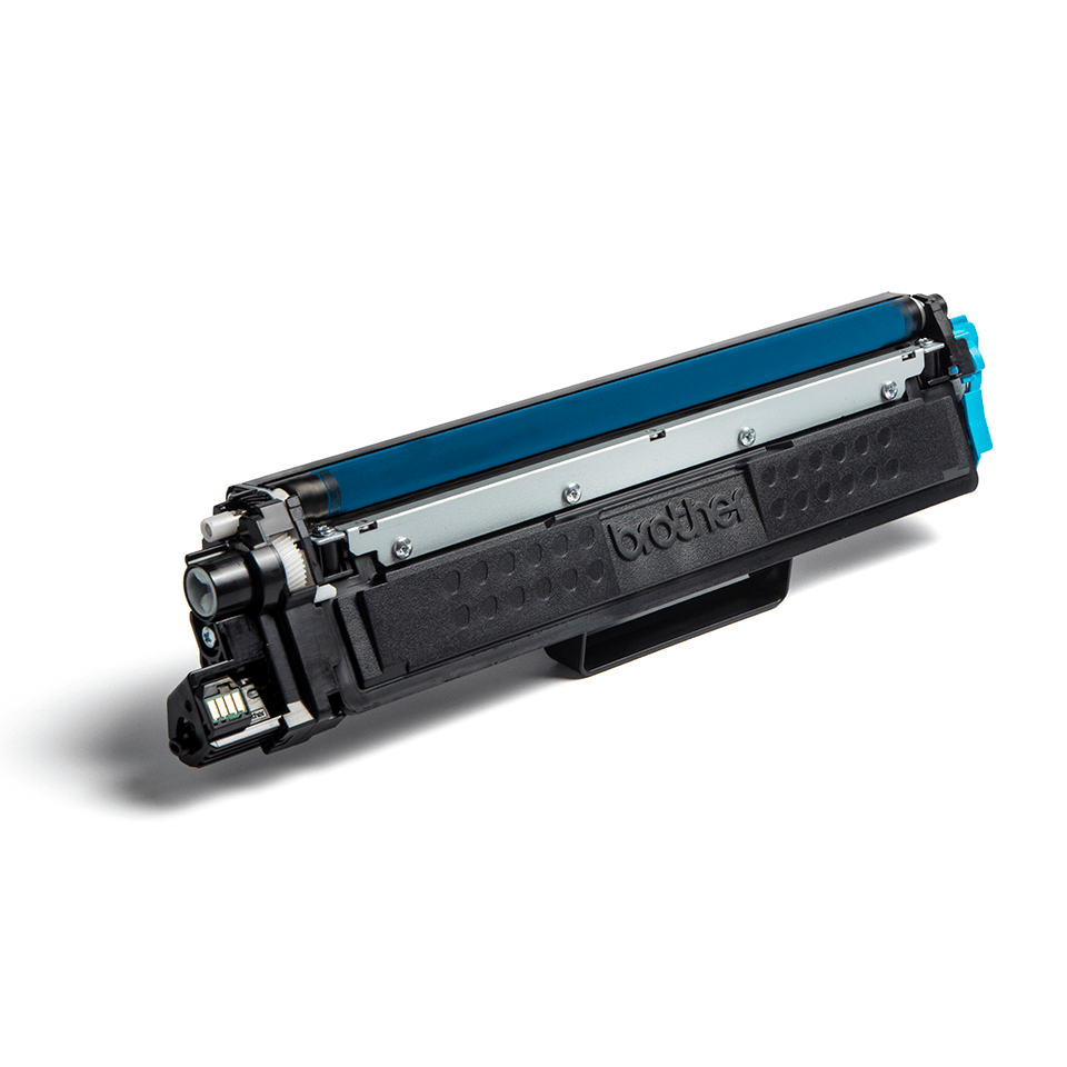 Original Brother TN247C høykapasitet toner - cyan
