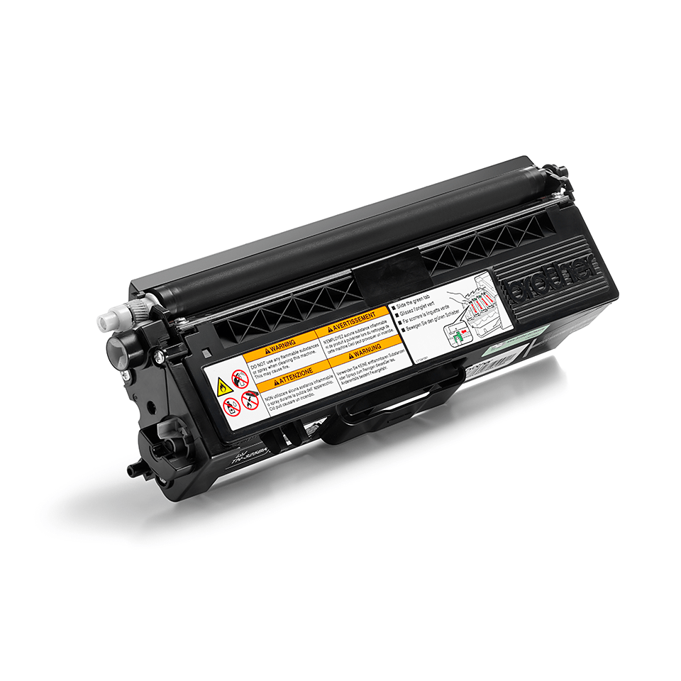 Brother TN325BK original høykapasitet toner sort