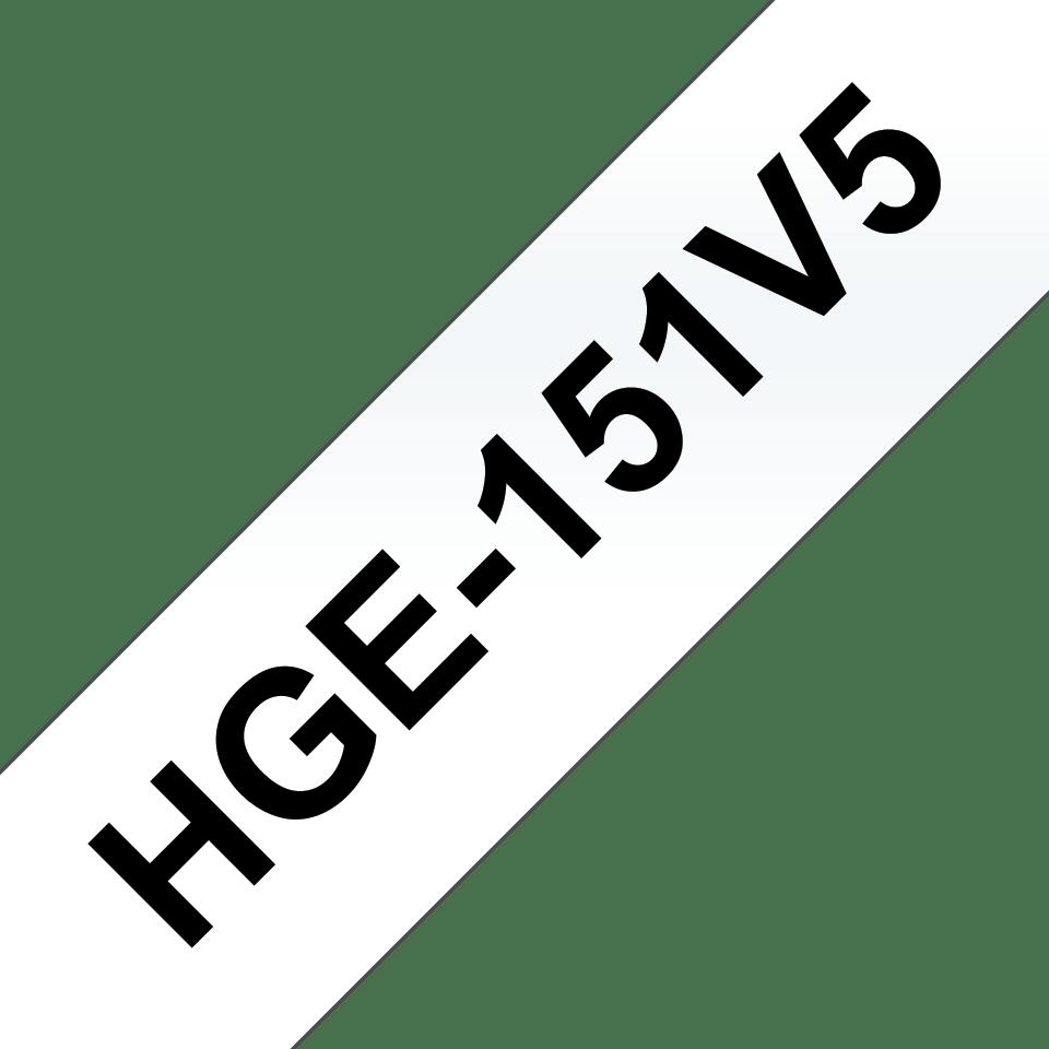 HGe-151V5 0