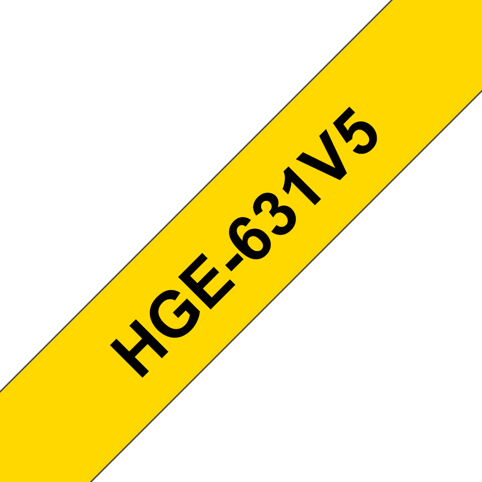 HGe-631V5