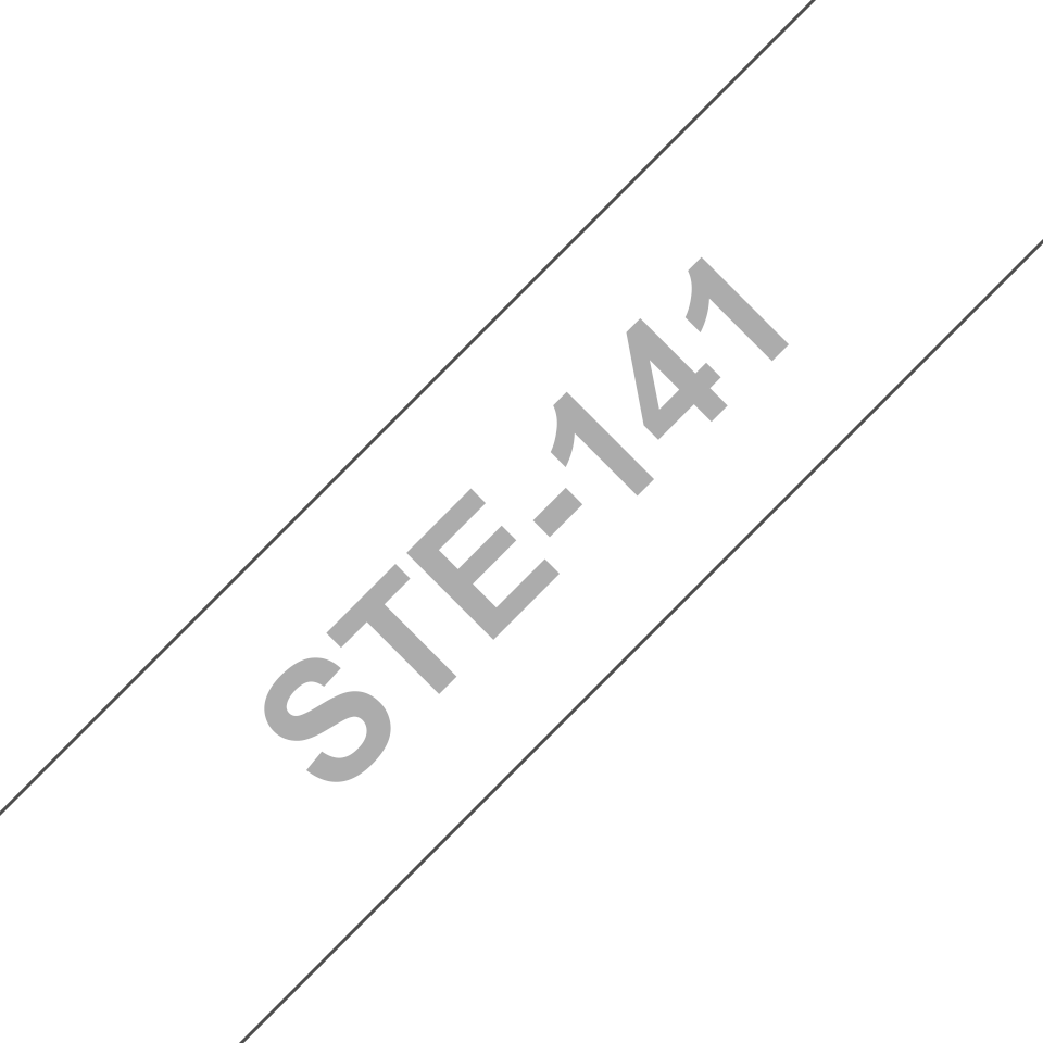 Original Brother STe141 stensiltape – 18 mm bred 3