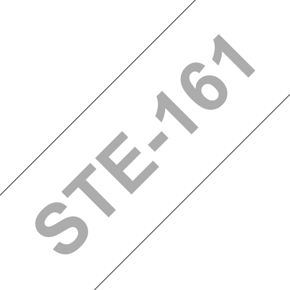 Original Brother STe161 stensiltape – 36 mm bred 3