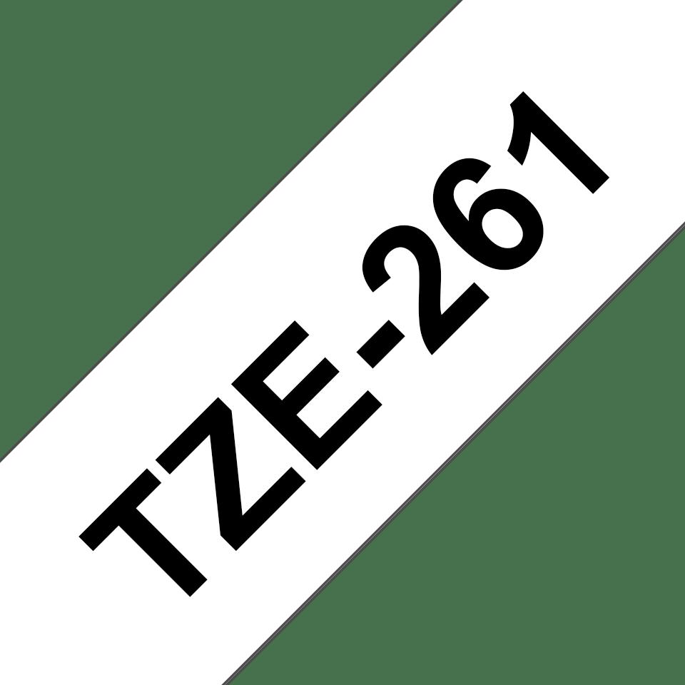 TZe-261 2
