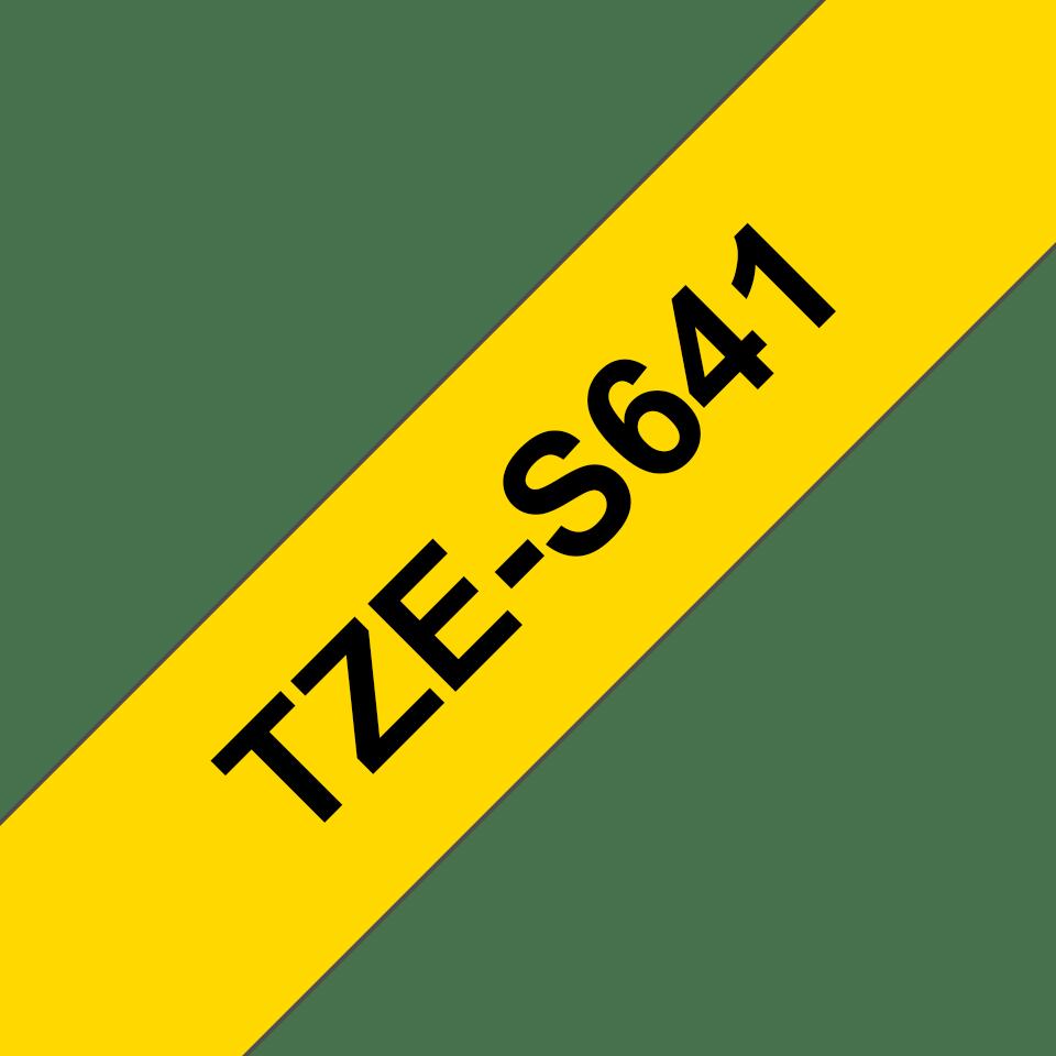 TZe-S641  3