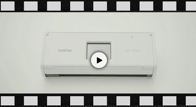 ADS1600W kompakt trådløs dokument skanner 4
